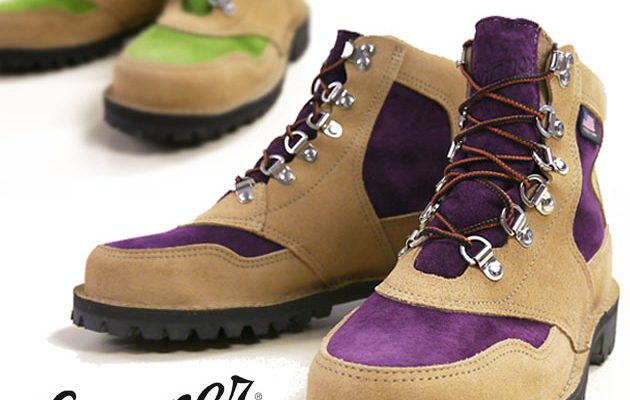 Best Danner Hiking Boots Coltford Boots