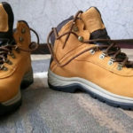 Picture Of Timberland White Ledge Men's Waterproof Boot Review
