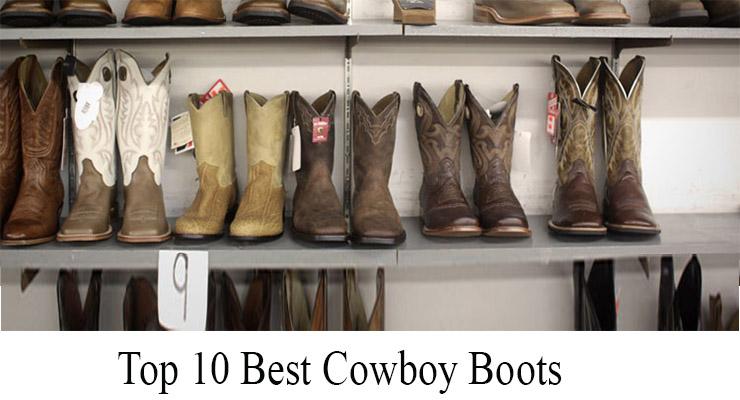 Cowboy boots-banner